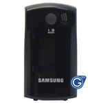 Samsung E2550 battery cover