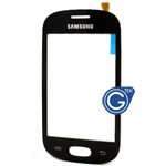 Samsung Galaxy Fame S6812C Digitizer Dark Blue