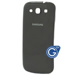 Samsung Galaxy S3 i9300 back cover grey