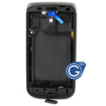 Samsung Galaxy W i8150 complete housing black