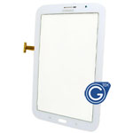 Samsung N5100 digitizer in white