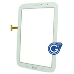 Samsung N5110 digitizer in white