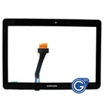 Samsung Galaxy Note 10.1 N8000,N8010,N8013,P5100,P5110 Digitizer in Black