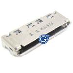Samsung P1000 Galaxy tab charging connector