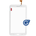 Samsung Galaxy Tab 3 7.0 WiFi Version SM-T210,P3210 Digitizer in White