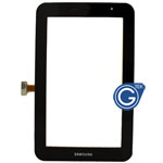 Samsung P6210 Galaxy Tab 7.0 Plus (Wifi Version) Digitizer in Black