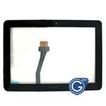 Samsung P7500 Galaxy Tab 10.1 3G, Samsung Galaxy Tab 10.1N 3G P7501,P7510 Digitizer Touchpad Black