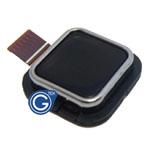 Samsung S3350 Trackpad