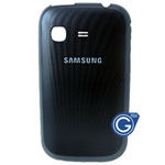 Samsung Galaxy Pocket S5300 battery cover black