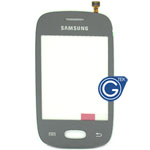Samsung S5312 Galaxy Pocket Neo Digitizer in Grey