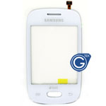 Samsung S5312 Galaxy Pocket Neo Digitizer in white