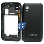 Samsung S5830,S5830i Rear housing in black