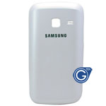 Samsung Galaxy Y Duos S6102 battery cover white