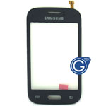 Samsung S6312 Galaxy Young Duos Digitizer in Dark Blue