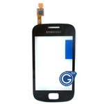 Samsung S6500, Galaxy mini 2 Digitizer Touchpad Black