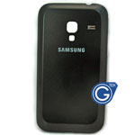 Samsung Galaxy Ace Plus S7500 battery cover black