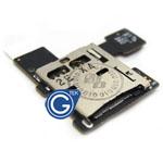 Samsung T699, Galaxy S Blaze Q Memory card flex