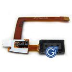 Samsung U380 Brightside, Samsung SCH-U380 Speaker flex