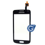 Samsung i8150 Galaxy W digitizer black