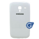 Samsung Galaxy Ace 2 i8160 battery cover white