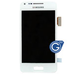 Samsung i9070 Galaxy S Advance Complete lcd and digitizer in white