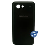 Samsung Galaxy S Advance i9070 battery cover black