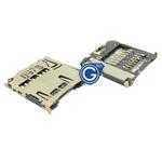 Samsung i9100 i9020 i9000 memory card reader