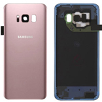 Samsung Galaxy S8 SM-G950 Battery Cover in Pink