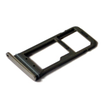 Samsung SM-G930F Galaxy S7 Gold ASSY DECO-SIM TRAY SINGLE - Part number: GH98-39260C