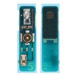 Genuine Samsung Galaxy A50 SM-A505 SUB PBA-HB Assembly - Part no: GH96-12423A