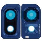 Genuine Samsung Galaxy A10 Deco Cam Blue Part No: GH98-44415B