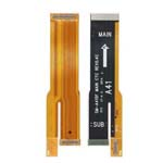 Genuine Samsung Galaxy A41 Main Flex Cable Part No: GH59-15263A