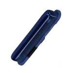 Genuine Samsung Galaxy A41 Power Button Blue Part No: GH98-45439D