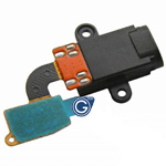 Genuine Samsung SM-G900F Galaxy S5 Audio Flex-Cable / Earphone Jack- Part no: 3722-003892