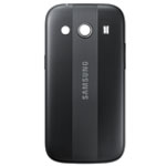 Genuine Samsung SM-G357FZ Galaxy Ace 4 Battery Cover in Grey- Samsung part no: GH98-33748B