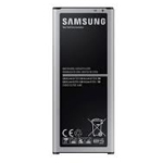 Genuine Samsung SM-N910F Galaxy Note 4 Battery Li-Ion EB-BN910BBE- Samsung part no:GH43-04309A