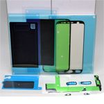 Genuine Samsung SM-G930F Galaxy S7 Full Lcd Adhesive Set -Samsung part no: GH82-11431A