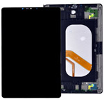 Genuine Samsung Galaxy Tab S4 10.5 LTE LCD Display Module T830 - T835 In Black Part no: GH97-22199A