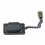 Genuine Samsung S9, S9+ (G965F) fingerprint /Home Button Flex Cable In Titanium Grey - Samsung part no: GH96-11938C