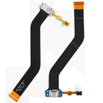 Genuine Samsung SM-T535 Galaxy Tab 4 10.1 LTE - Micro USB Connector Flex-Cable + Microfone - Part no : GH96-07267A