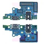 Genuine Samsung SM-A705F Sub PBA FPCB - Part no: GH96-12724A