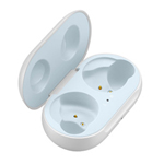 Genuine Samsung Galaxy Buds SM-R170 White Charging Case / Dock - Part no: GH82-18769B