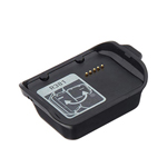 Genuine Samsung SM-R381 Galaxy Gear 2 Neo Charcoal Black Charging Dock - Part no: GH98-32132A