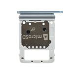 Genuine Samsung Galaxy Tab S6 T860 Cloud Blue Sim Tray - Part no: GH98-44889B
