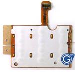 Sony ericsson W715 /W705/ G705 Keypad board