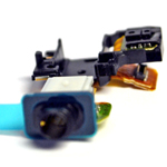 Genuine Sony D6503 Xperia Z2  Audio FlexCable / Earphone Jack  with Proximity Sensor- Sony part no: 1276-9756