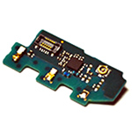 Genuine Sony Xperia Z3 (D6603)  Flex Board Sub PBA-A-Sony part no:1280-6491
