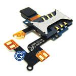 Samsung B7300 sim card flex