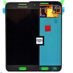 Genuine Samsung Galaxy E5.E500.E500f, E500h lcd and touchpad in Black - P/N:GH97-17114A