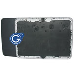 Samsung Galaxy Tab 3 10.1 Wifi Version GT-P5210 back cover with side button complete in black